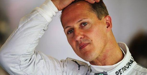 Schumacher'in hasta dosyası çalınıp satışa sunuldu iddiası