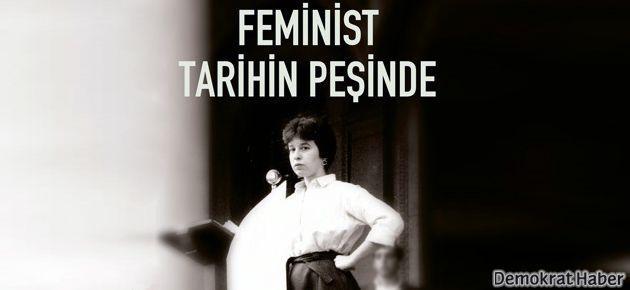 Scott, Feminist Tarihin Peşinde İstanbul'a geliyor