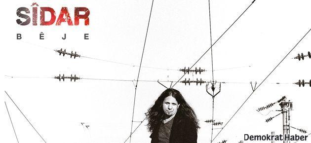 Sîdar'ın Kürtçe Rock albümü çıktı