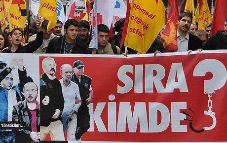 SDP: İdianame asılsız ve hukuk dışı