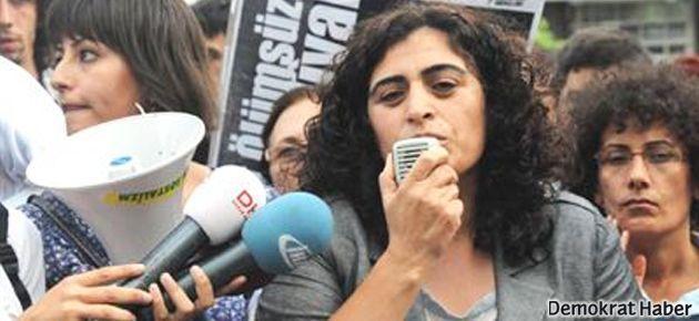 Sebahat Tuncel: Gezi ruhu HDK'dir