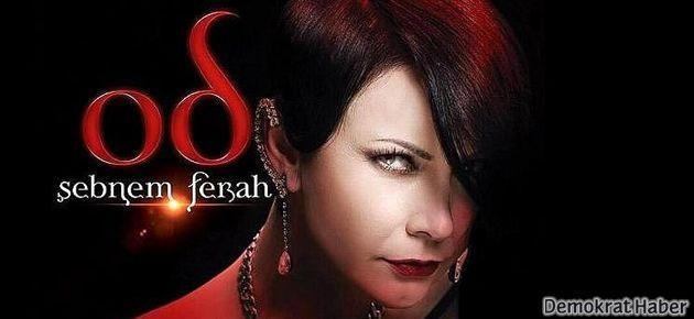 Şebnem Ferah rock müziğin kraliçesi değildir!