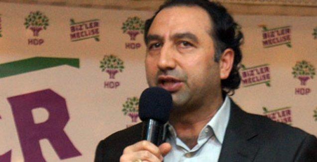 HDP'li Kenanoğlu İçişleri Bakanı'na sordu: Günay Özarslan nasıl katledildi?