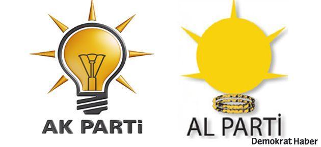Seçim kurnazlığı: AL Parti