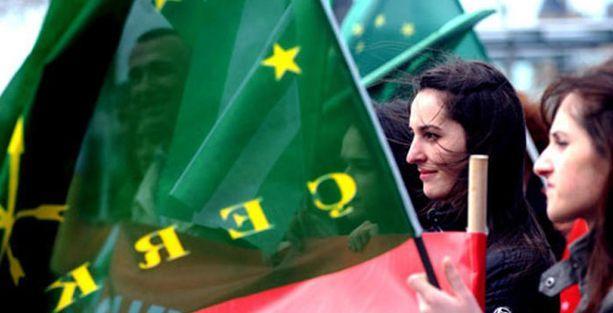 Çerkesler'den HDP'ye destek