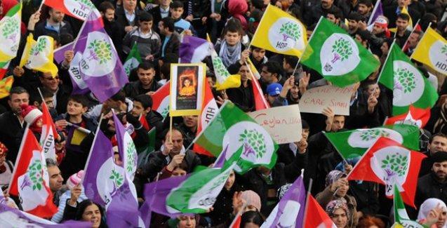 'Seçime parti olarak girmek Öcalan'ın fikri değil'