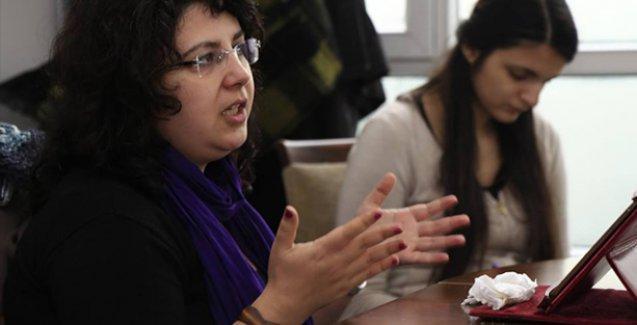 'Şehit Anneleri'nin Savaş ve Çözüm Algıları konuşuldu