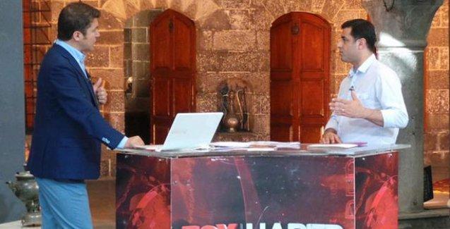 Selahattin Demirtaş: HDP şu anda bıçak sırtında