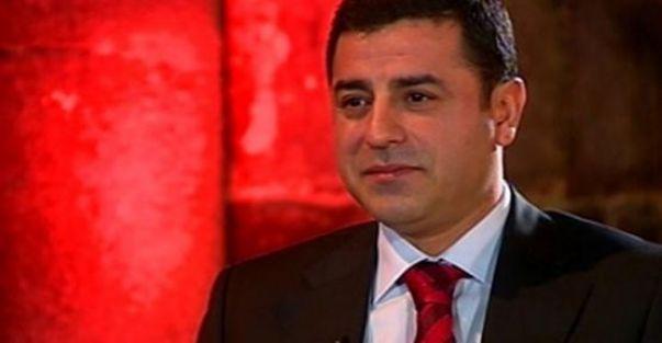 Selahattin Demirtaş, partisinin oylarını ikiye katladı