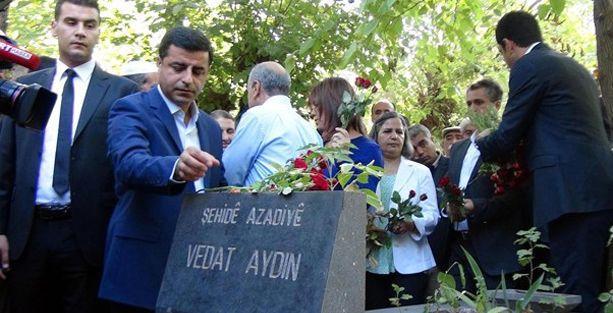 Selahattin Demirtaş: TRT ile ilgileneceğim