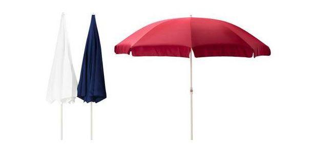 Şemsiyeleri açma zamanı