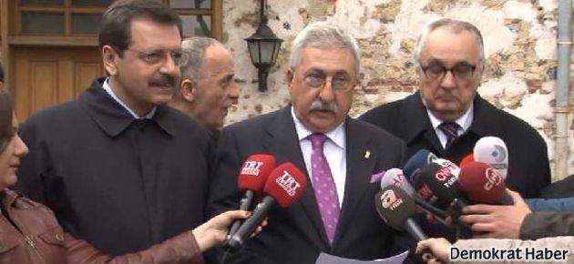 Sendikalardan Erdoğan'a ortak bildiri