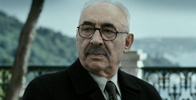 Şener Şen'e Onur Ödülü