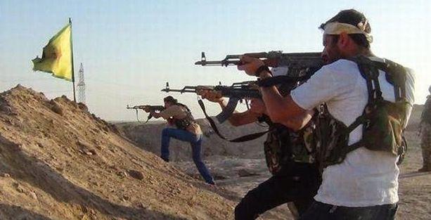 Şengal'de bir köy daha IŞİD'den kurtarıldı