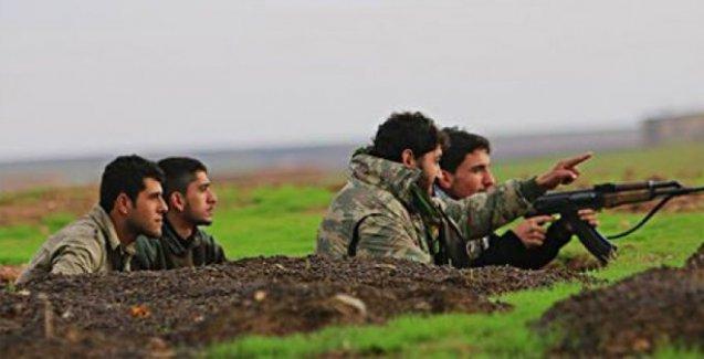 Ezidiler IŞİD'e karşı eğitilecek