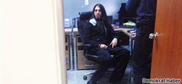 Serbest bırakılan RedHack şüphelisi tekrar gözaltında