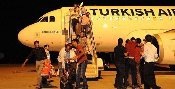 Serbest bırakılan şoför: IŞİD üyesi Türklerle konuştuk!