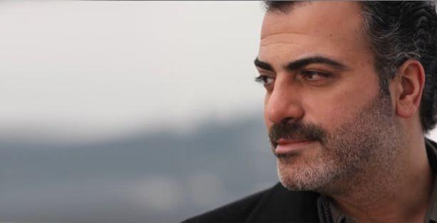Sermiyan Midyat Hrant rolü için: Korkuya kapılış yok