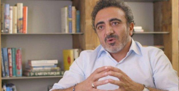 Servetinin yarısını bağışlama kararı alan Kürt işadamı: Şimdi artık daha solcuyum