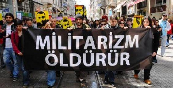 Sevag için Taksim'de yürüyüş vardı