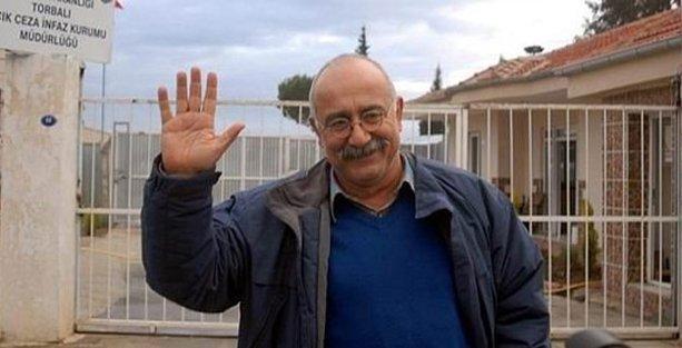 Sevan Nişanyan'dan, cezaevinde Osmanlıca sözlük