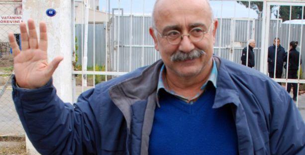 Sevan Nişanyan Yenipazar Kapalı cezaevine nakledildi