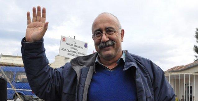 'Sevan Nişanyan'ın 1915'te belirsizliğe yollanan Ermeni aydınlarından farkı yok'