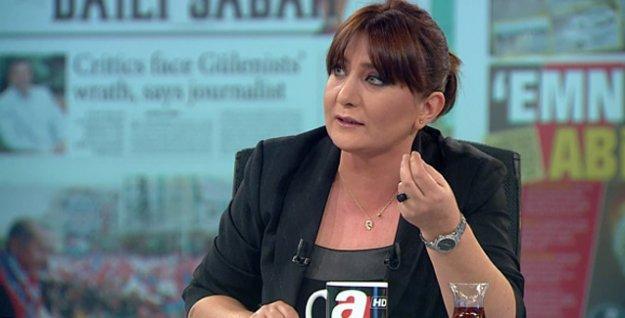 Sevilay Yükselir bile patlamanın ardından 'isyan' etti: AKP çok yanlış yaptı, çok
