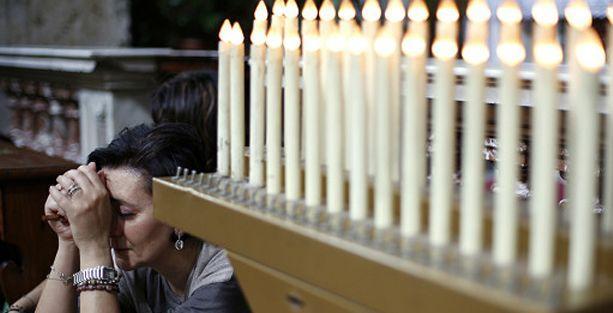 Şeytan Çıkarıcılar Derneği'ne Vatikan'dan onay