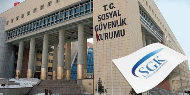 SGK 'borç yapılandırması' için son iki gün