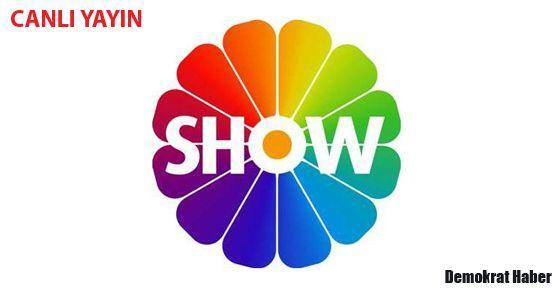 SHOW TV CANLI İZLE