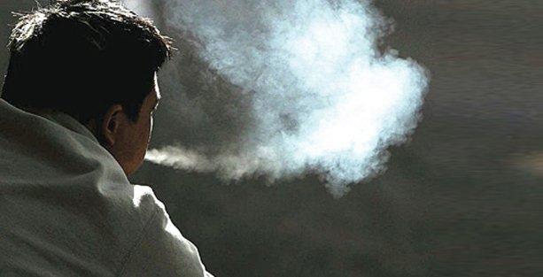 Sigaradan dolayı 150 milyon insan ölüm riski altında