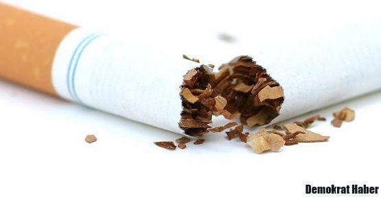 Sigaraya büyük zam yolda!