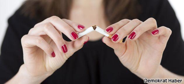 Sigaraya karşı yeni umut: Manyetik alan