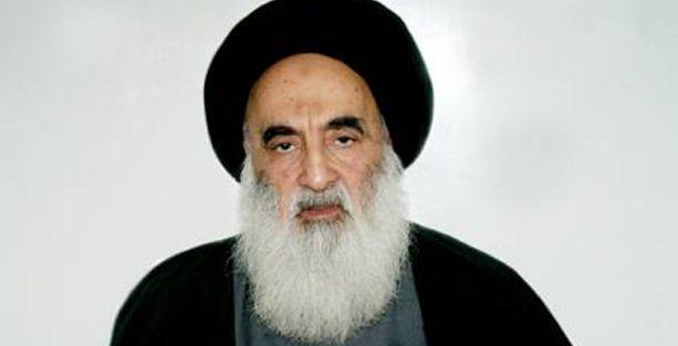 Şii lider: Silahlarınızı alın ve IŞİD'e karşı ülkenizi savunun