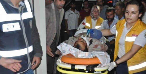 Siirt Kurtalan'da korucular ateş açtı: 2 ölü, 13 yaralı