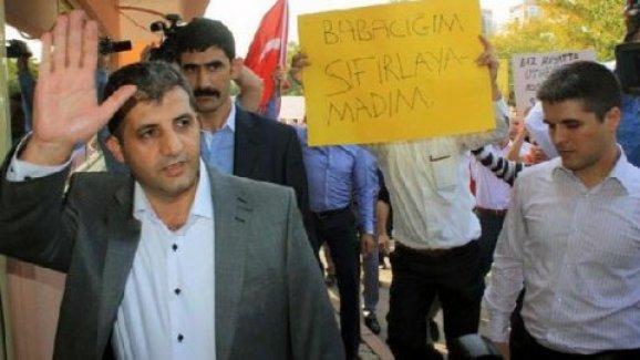 Siirt'te eski emniyet müdürü tutuklandı