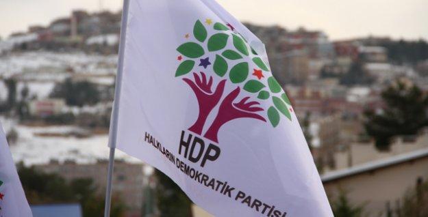 Siirt'te köy korucuları HDP'lilere saldırdı