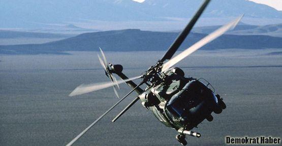 Siirt'te helikopter düştü: 17 asker öldü
