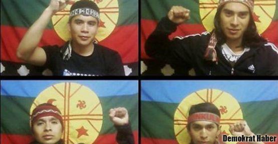 Şili'deki Mapuche'lerin açlık grevleri sona erdi
