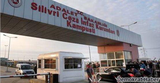 Silivri Cezaevi'nde Kürtçe yasak