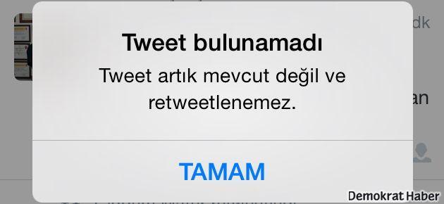 Türkiye'nin twitter macerası