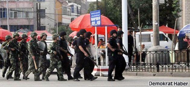Sincan Uygur Özerk Bölgesi'nde çatışma: 27 ölü