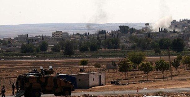 Sınır kapısı yakınlarında patlama: Özel Harekat Şube Müdürü yaralandı