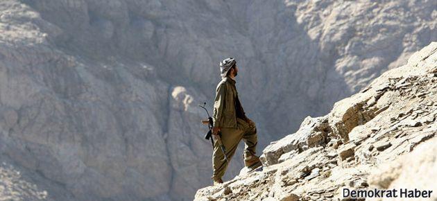 'Sınıra sevkiyat ve bombalamalar ateşkesin ihlalidir'