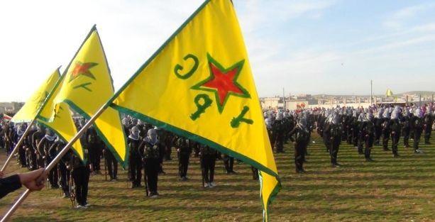 Sınırda 3 IŞİD militanı yakalandı