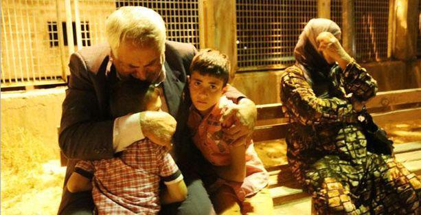 Sınırı geçmeye çalışan Rojavalı kadın katledildi!