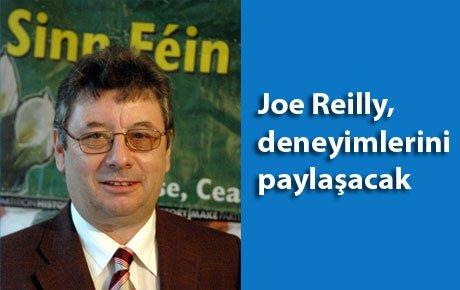 Sinn Fein Türkiye'de