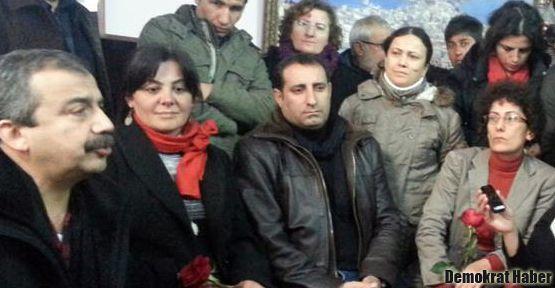 Barış için Sinop'a giden HDK heyetine saldırı