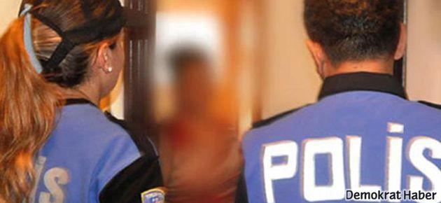 'Sırdaş Polis Projesi' Meclis'te